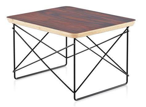 Eames 174 Wire Base Low Table By Charles Ray Eames For Eames Wire Base Low Table