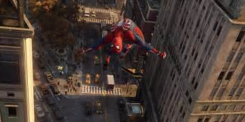 15 things we want to see from spider man ps4