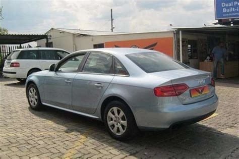 Audi A4 T R by 2008 Audi A4 1 8t Cars For Sale In Gauteng R 79 900 On