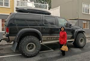 Offroad Car Rental Iceland Ipernity The Right Road Vehicle For Iceland Tours