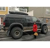 Ipernity The Right Off Road Vehicle For Iceland Tours  By Wolfgang