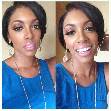 porsha williams blonde highlights 181 best beautiful faces images on pinterest beautiful