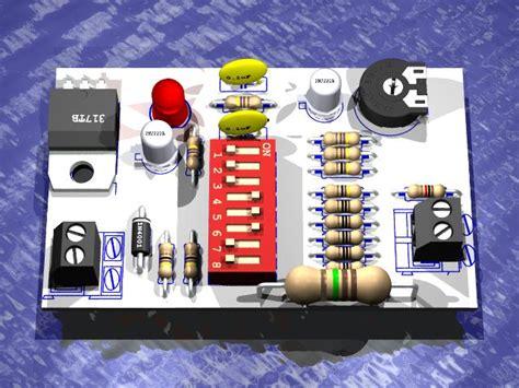 costruiamo un carica batterie litio minisumo net