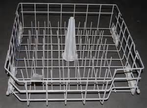 kenmore dishwasher lower rack 8193989