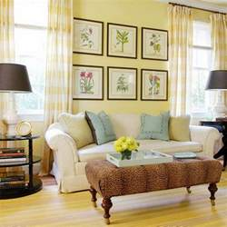 yellow walls living room pretty living room colors for inspiration hative