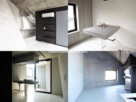 japanese home design studio apartments it s official japanese small apartments are world s