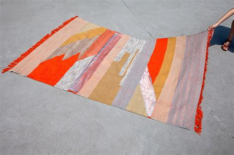 society6 rug review new friends at anthropologie cover magazine carpets textiles for modern interiors