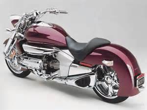 Honda Rune Honda Nrx1800 Valkyrie Rune Nz 2003 Review Motorcycle