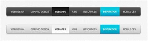 Top Navigation Bar by Top 7 Design For Navigation Bar Techfameplus