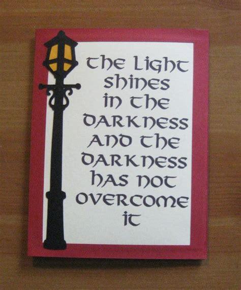 Narnia Birthday Card narnia greeting card chronicles by
