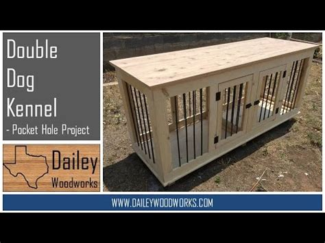 1000 images about dog kennel designs on pinterest dog double dog kennel youtube