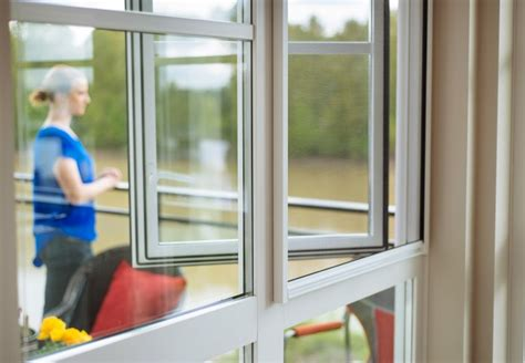 awning window screen retractable screens for casement awning and hung windows