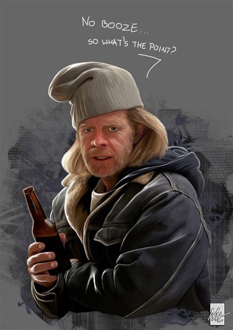 frank gallagher 182 best images about shameless on shameless characters fisher and kevin