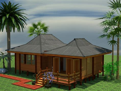 native house plan philippines native house designs and floor plans