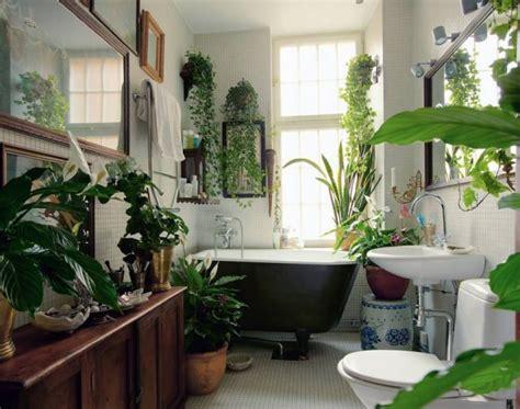Idee De Deco Salle De Bain 4001 by Green Bathroom Like Maisons