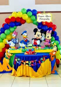 mickey mouse clubhouse birthday decorations mickey mouse clubhouse birthday ideas mickey mouse