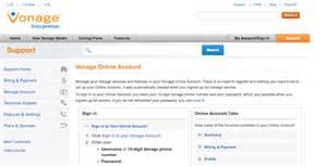 Vonage email login to vonage com email account