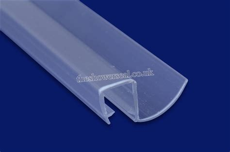 The Shower Seal by Shower Seal D3 8mm 8 Mm Glass Shower Seals