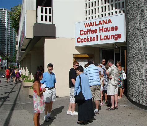 wailana coffee house waikiki eats wailana coffee house tasty island