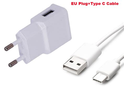 Usb Cable Asus Zenfone C 2a eu adapter mobile phone travel charger type c usb data cable for asus zenfone 3 deluxe