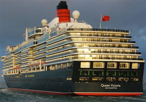 ship victoria queen victoria itinerary schedule current position
