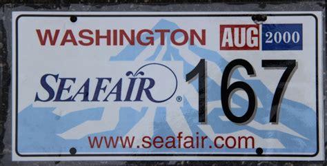 printable paper license plates south dakota washington license plates for sale and trade and display