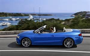 2014 Audi Rs5 Specs Audi Rs5 Cabriolet 2014 Widescreen Car Wallpapers