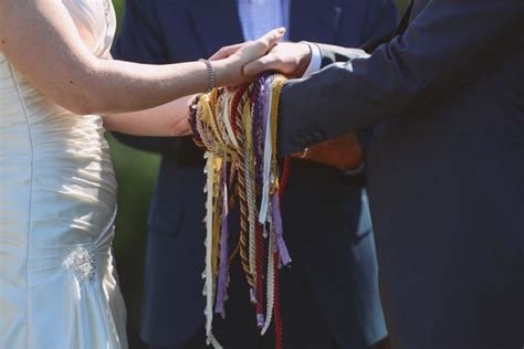 Wedding Ceremony Knot Tying by Wedding Traditions Explained Tie The Knot Get Hitched