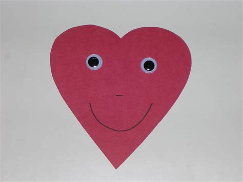 Craft Paper Hearts - paper crafts paper crafts