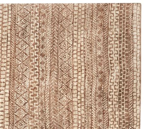pottery barn fiber rugs sumner braided jute rug pottery barn