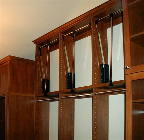 Pull Closet Rod Systems by Info1