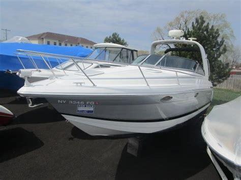 new boats for sale buffalo ny cruiser boats for sale in buffalo new york