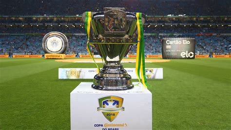copa do brasil trofeu arena gremio 08122016 goal