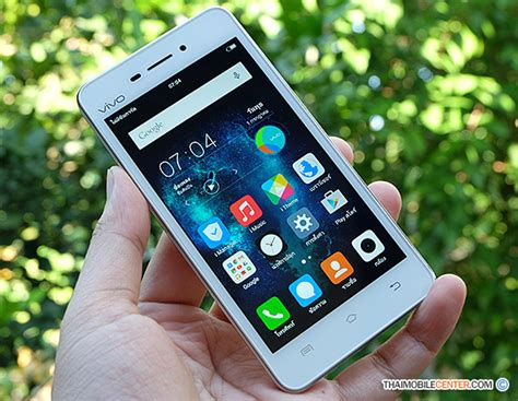 Lcd Vivo Y31 ร ว ว review vivo y31 thaimobilecenter