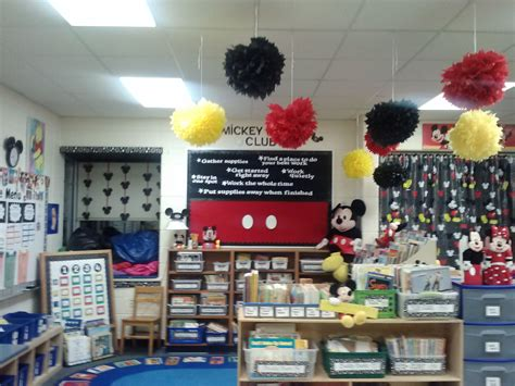 mickey mouse themed classroom mickey mouse classroom mickey mouse mice and