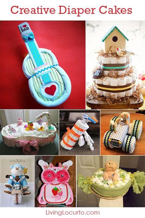 Creative Baby Shower Cake Ideas by 15 Creative Cakes Diy Baby Shower Ideas