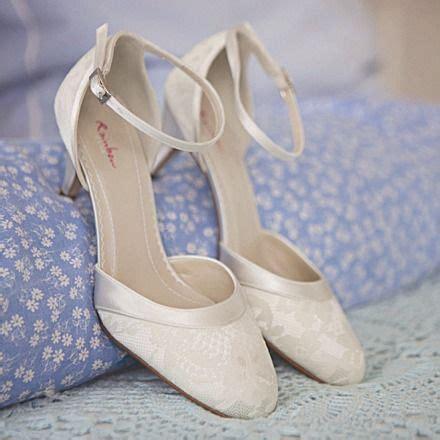 Hochzeitsschuhe In Creme by Hochzeitsschuh Ivory Creme Braut Boutique