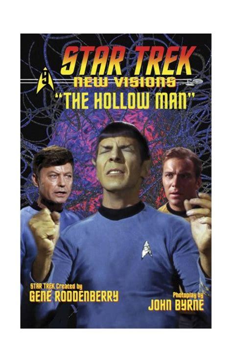 Trek New Visions Volume 1 trek new visions hollow comic series reviews at comicbookroundup