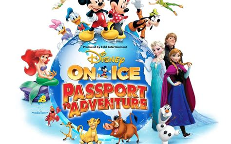 Disney On Ice Ticket Giveaway - disney on ice presents passport to adventure ticket giveaway tips from the disney