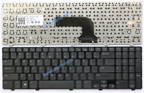 Keyboard Laptop Dell Inspiron 1122 new for dell inspiron 15 3521 15 3521 sereis laptop black keyboard ebay