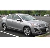2011 Mazda 3 Photos Informations Articles  BestCarMagcom