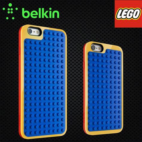 belkin original lego certified shell for iphone 6 6s