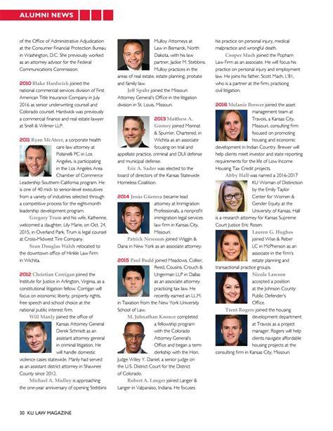Ceo Magazine Mba Rankings 2016 by Ku Magazine Fall 2016 By Of Kansas School