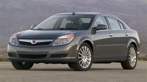 saturn aura recalls 2008 gm recalls 56k saturn aura vehicles for shifter cable flaw