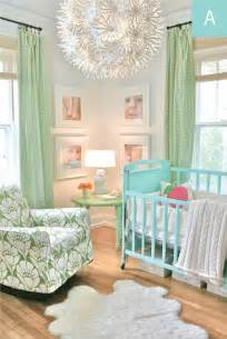 Nursery Room Decor Ideas 10 Gender Neutral Nursery Decorating Ideas