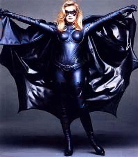 "who played batgirl in ""batman and robin""? the batman"