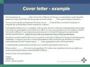 Research Thank You Letter Participants Questionnaire Design Clinic Ppt