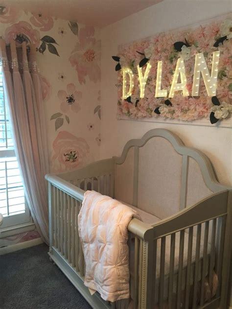 nursery  ideas  pinterest baby room