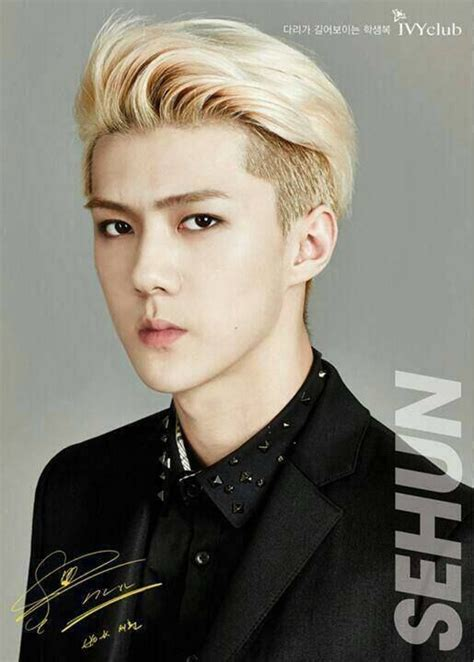 exo sehun 17 best images about exo love on pinterest happy 20th
