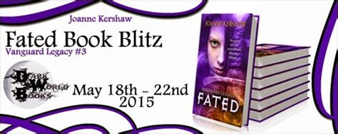 Vanguard Legacy Reflected of a bookworm book blitz and giveaway fated